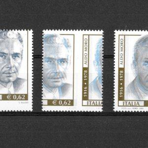 Aldo Moro al MAXXI: incontri e la prigione di 3,24 mq