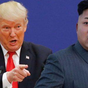 """Usa-Corea: il """"vertice per la pace"""" il 12 giugno a Singapore"""