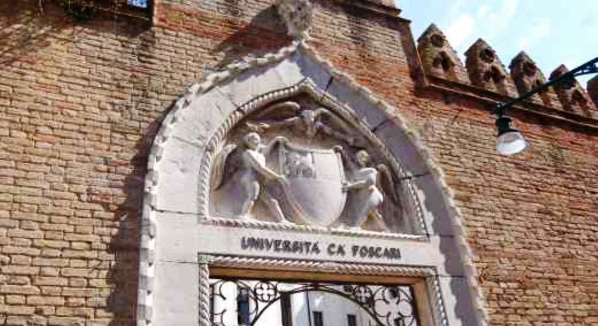 Universita Ca Foscari