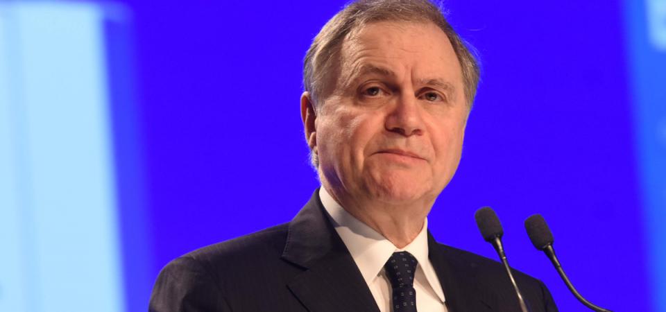 """Visco difende Bankitalia: """"Indipendenza non è irresponsabilità"""""""