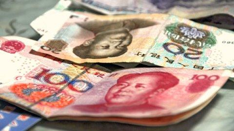 Borsa, la Cina affossa il lusso. Tonfo Stm con i Tech