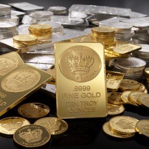 Oro e argento: la paura dei dazi allarga lo spread