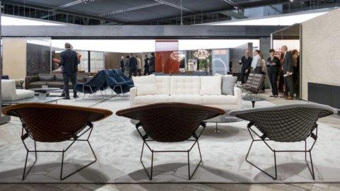 Il Salone del Mobile al via: il 5% del Pil italiano è qui