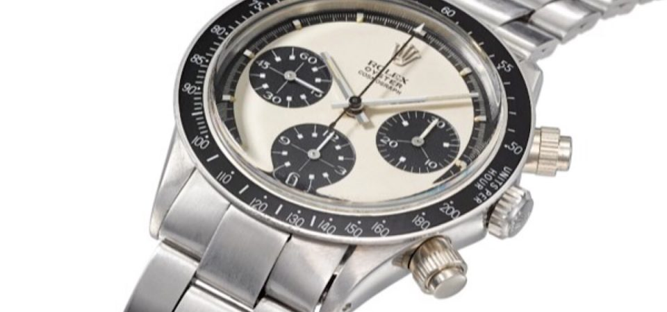 Auction, Rare Watches in tour: Hong Kong, Taipei, London, Berlin