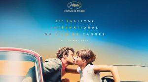 Locandina Festival di Cannes