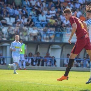 Spal-Roma 0-3: per i giallorossi si sblocca Schick