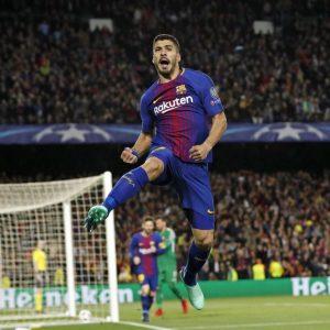 Champions, la Roma tenta la rimonta impossibile contro Messi
