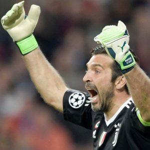 Juve-Milan, Coppa Italia: è l'ultima finale di Buffon