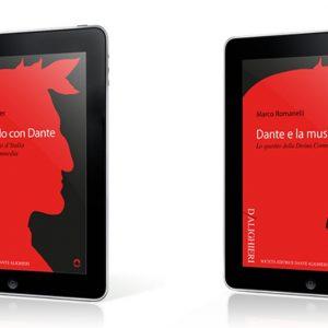 GoWare lancia D/Alighieri, un viaggio nella vita e nell'opera di Dante
