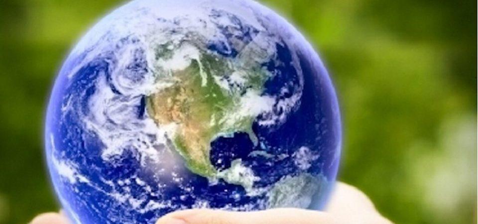 Benetton celebra la Giornata Mondiale della Terra