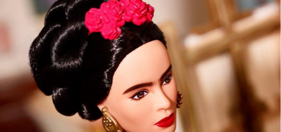 Frida Barbie, scontro tra la Mattel e gli eredi dell'artista