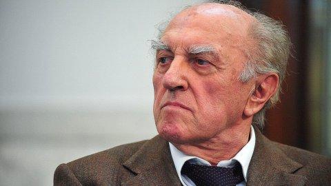 ACCADE OGGI – Franco Ferrarotti, il grande sociologo compie 95 anni