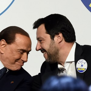 Consultazioni, Salvini e Berlusconi divisi su M5s