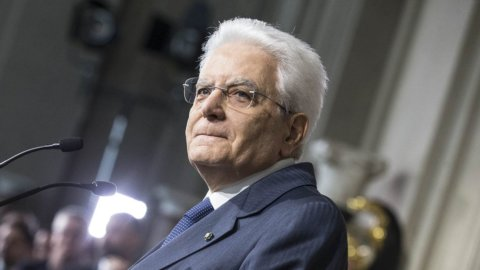Governo, Mattarella accelera: tre soluzioni in vista