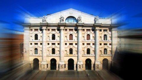 Borsa: Milano punta al rialzo, lo spread non cede
