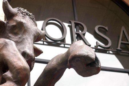 Borsa, le banche spingono al rialzo Piazza Affari
