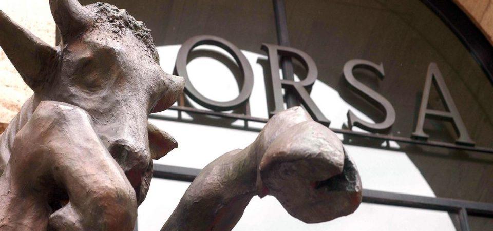Borse, Piazza Affari al record da 9 anni: è oltre quota 24mila