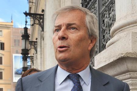 Bolloré indagato in Francia per corruzione