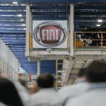 """ACCADDE OGGI – Fiat, 50 anni fa lo storico  accordo sindacale """"5.8.71"""""""