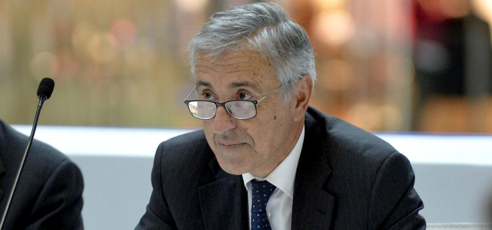 Atlantia, Castellucci: cedola può crescere del 10% l'anno