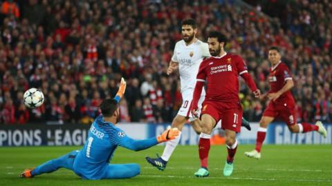 Champions, il Liverpool stende la Roma che ora spera nel miracolo