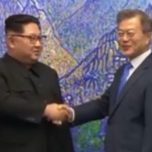 Coree, comincia una nuova storia: incontro al vertice