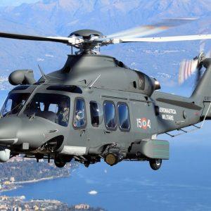 Leonardo: ordinati 5 elicotteri per 30 milioni in Brasile