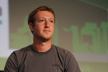 Facebook e il diario segreto di Mark Zuckerberg