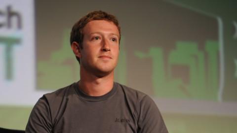 Facebook e il diario segreto di Mark Zuckerberg