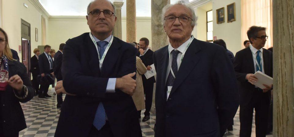 Ubi Banca: Bazoli, Massiah e altri 29 a processo