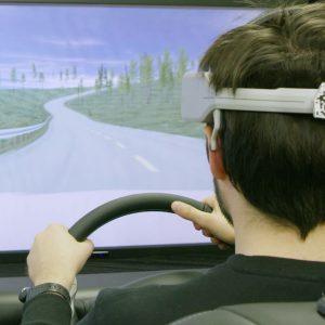 Mobilità: ecco l'auto che legge nel pensiero
