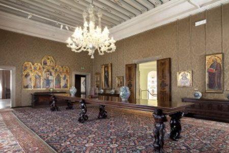 Venezia, Generali apre al pubblico Palazzo Cini