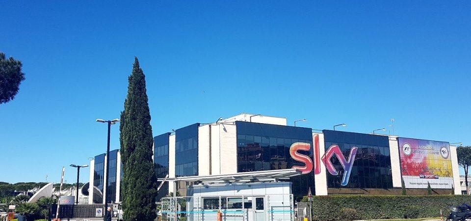 Sky: multa da 7 milioni dall'Antitrust per il pacchetto Calcio
