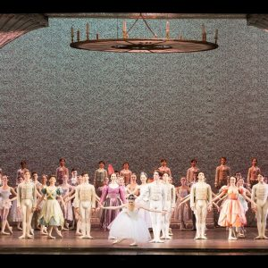 Fondazione Tim e Accademia Teatro alla Scala: al via Talenti on stage