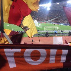 Champions, la Roma vola anche in Borsa: +19%
