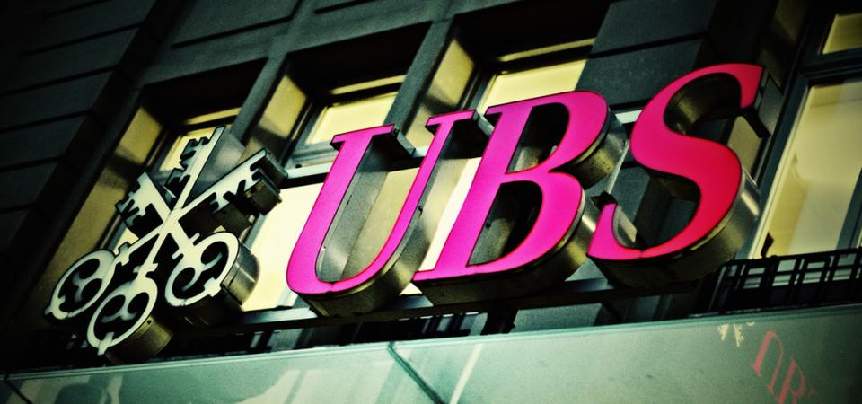 Semestrale Ubs: utili del 2° trimestre +9%, oltre le attese