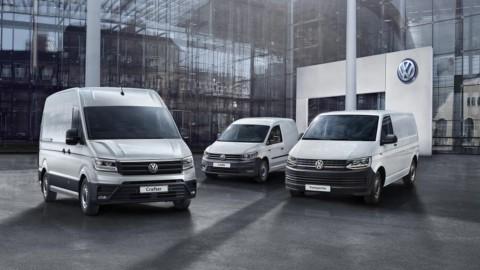 "Volkswagen, Diess: ""Scorporo e Ipo veicoli commerciali"""