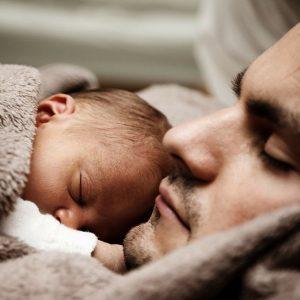 Vodafone: più tempo ai papà per restare con il bébé