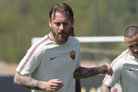 Champions, la Roma cerca a Liverpool la rivincita sognata da 34 anni