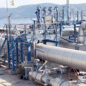 Snam: concluso l'acquisto di Desfa, la società greca della rete gas
