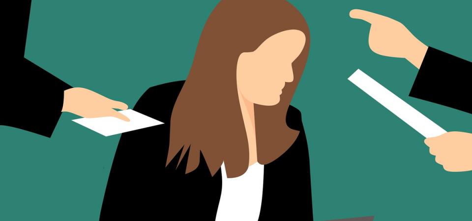 Professionisti: la classifica dei settori con più donne