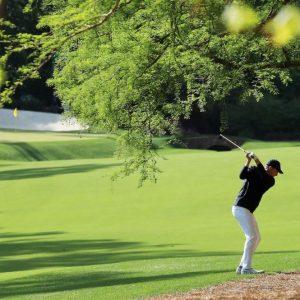Golf, Rory McIlroy fa gli onori di casa in Irlanda