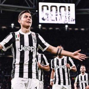 La Juve impallina il Milan e allunga sul Napoli