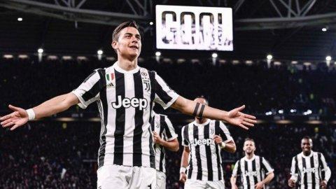 Juve e Napoli allo scontro diretto a suon di vittorie
