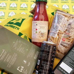 Alimenti: dal 5 aprile in arrivo etichette più trasparenti