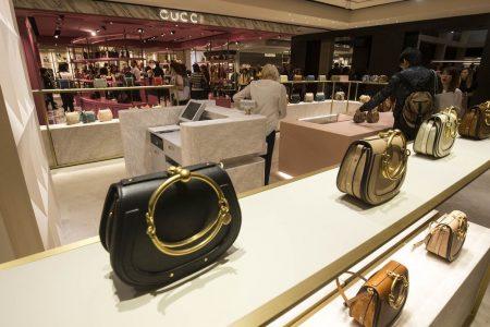 Kering, su Gucci accordo vicino col Fisco: pagherà 1,4 miliardi