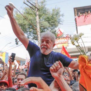 """Brasile, Lula non è candidabile: """"Faremo ricorso"""""""