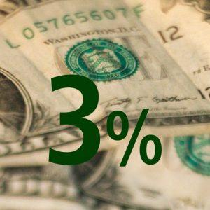 Il bond Usa oltre il 3% spaventa le Borse