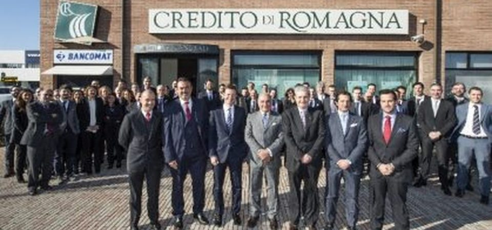 Credito di Romagna: SC Lowy azionista di maggioranza