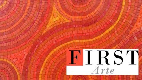 Via crucis di Storia dell'arte, Ovidio e il Borsino degli artisti su FIRST Arte